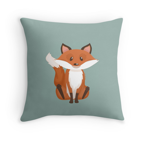 foxi-solo-pillow