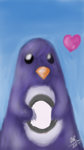 quickpenguinsketch
